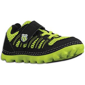 Swiss Vertical Tubes Cali Mari   Boys Toddler   Bright Green/Forest