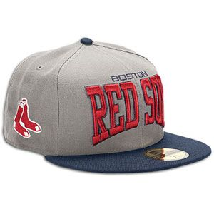 New Era MLB Pro Arch Cap   Mens   Baseball   Fan Gear   Red Sox