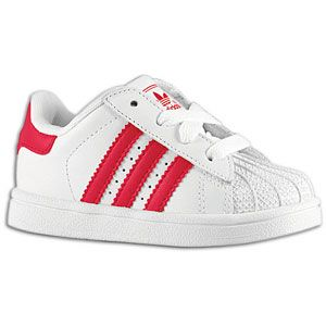 adidas Originals Superstar 2   Boys Toddler   Running White/Light