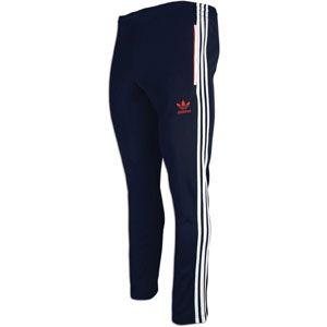 adidas Originals Superstar Track Pant   Mens   Casual   Clothing