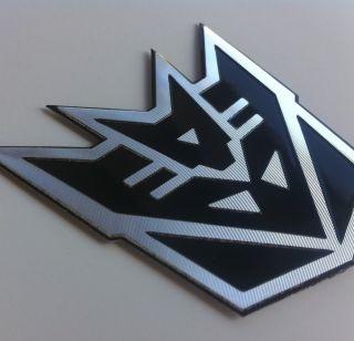 Hummer H2 H3 Dodge RAM Charger Neon Fiat 500 Emblem Badge Decal Door