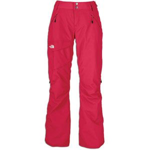 The North Face Freedom Low Rise Insulated Pant   Womens   Barberry
