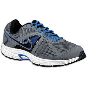 Nike Dart 9   Mens   Running   Shoes   Cool Grey/White/Black