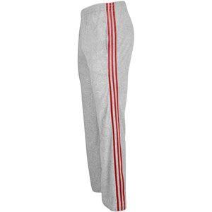 adidas Originals Velour Track Pant   Mens   Medium Grey Heather
