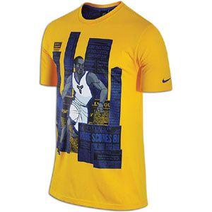 Nike Kobe Darko T Shirt   Mens   Basketball   Clothing   University