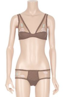 La Perla Glow string thong shorts