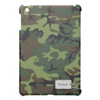 Camo iPad Mini Cases, Camo iPad Mini Covers