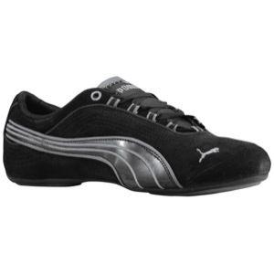 PUMA Soleil S   Womens   Training   Shoes   Black/Steel Grey