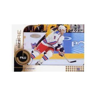 2002 03 Upper Deck MVP #122 Pavel Bure: Collectibles