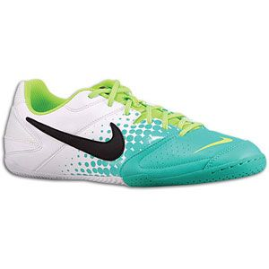 Nike Nike5 Elastico   Mens   White/Atomic Teal/Electric Green/Black