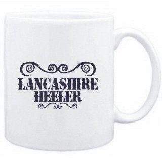 Mug White  Lancashire Heeler   ORNAMENTS / URBAN STYLE