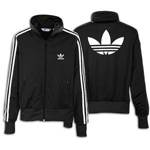 adidas Originals Firebird Full Zip Track Jacket   Womens   Casual