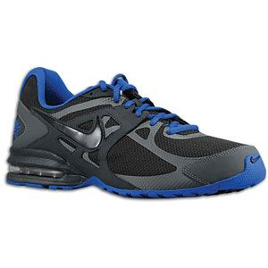 Nike Air Max Limitless 2   Mens   Running   Shoes   Anthracite/Game