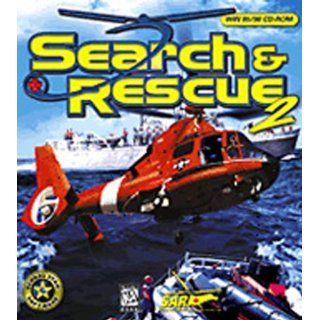 Search and Rescue 2 Video Games