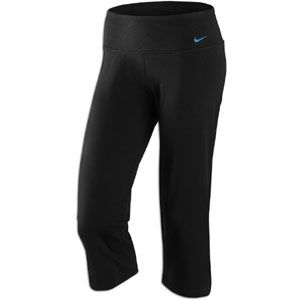 Nike Regular Dri Fit Cotton Capri   Womens   Training   Clothing
