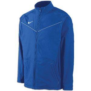 Nike Dugout Jacket   Mens   Baseball   Clothing   Royal/White