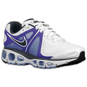 Nike Air Max Tailwind + 4   Womens   White/Anthracite/Pro Purple