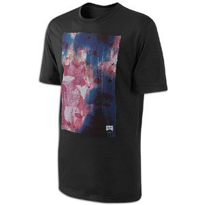 Nike Specimen Driblend S/S T Shirt   Mens   Casual   Clothing   Black