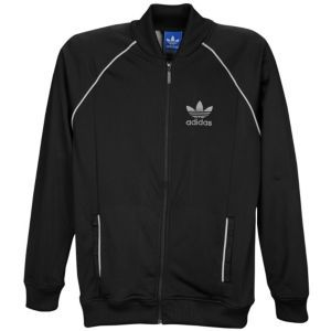 adidas Originals Superstar Track Top   Mens   Sport Inspired