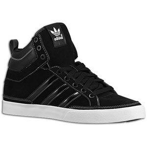 adidas Originals Top Court Hi   Womens   Basketball   Shoes   Black