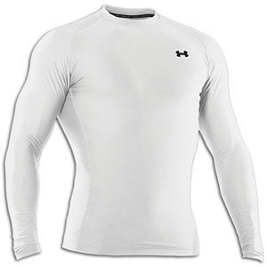 Under Armour Coldgear Compression Crew   Mens   Training   Clothing