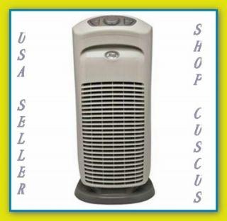 Hunter Fan Company 30748 Small Room Tower Permalife Air Purifier LED