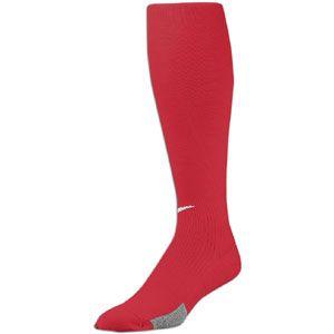 Nike Park III Unisex Sock   Soccer   Accessories   University Red