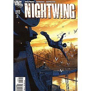 Nightwing (1996 series) #125: DC Comics: Books