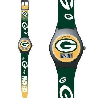 Green Bay Packers Fan Series Digital Watch Watches