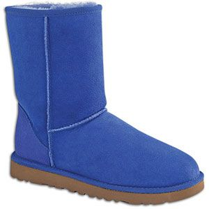 UGG Classic Short   Girls Grade School   Casual   Shoes   Deep