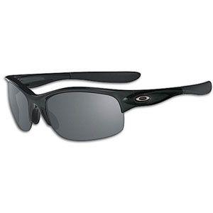 Oakley Commit SQ Sunglasses   Womens   Polished Black/Black Iridium