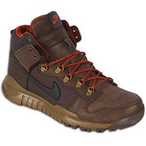 Nike Dunk Hi OMS   Mens   Skate   Shoes   Baroque Brown/Black/Dark