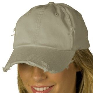 Haga un gorra de rasguño con sus palabras, gráficos o logotipo de
