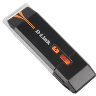 D Link DWA 125 Wireless USB Adapter (DWA 125)   Computers