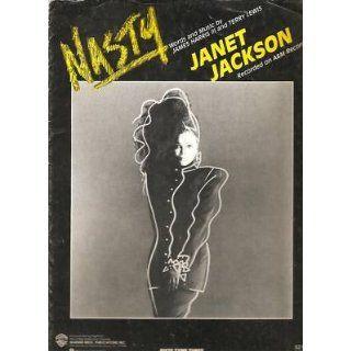 Sheet Music , Nasty , Janet Jackson 129: Everything Else