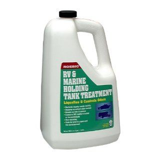 Vehicle and Marine Holding Tank Treatment, 128 Ounces