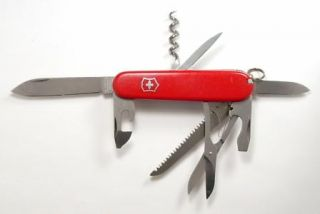 Victorinox Swiss Army Knife Huntsman Original Multi Tool