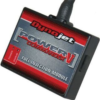Starting Line Products Power Commander V Fuel System Controller 70 129
