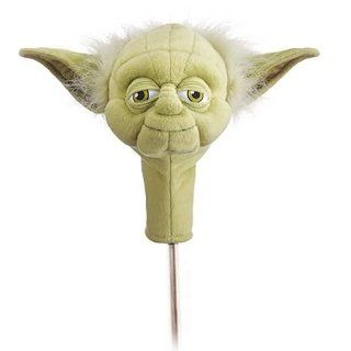 Star Wars Yoda Hybrid Golf Club Cover
