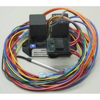 Hayden Electric Fan Control 3654