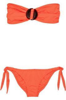 Melissa Odabash Orlando embellished bandeau bikini
