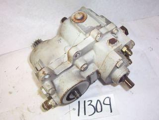 Cub Cadet 1864 Hydrostatic Transmission