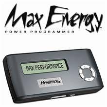 Hypertech Max Energy 06 10 Chevy GMC Silverado Sierra Duramax Diesel
