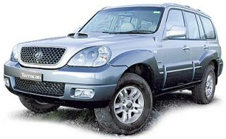 Hyundai   Terracan 2.9 Turbo Diesel Engine (J3) Workshop Manual HQ
