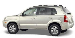 Hyundai Tucson 2004 2005 2006 2007 2008 2009 Factory Service repair