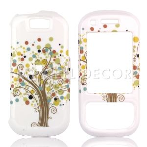 Cell Phone Cover Case for Samsung M550 Exclaim Sprint