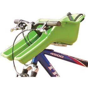 iBert Front Mount Baby Bicycle Bike Seat Child Safe T Seat New Child