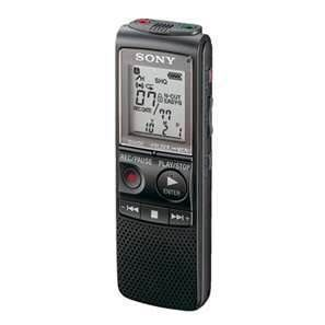 Sony ICD PX820 Digital Portable Audio Voice Multi Track Recorder 2GB