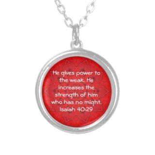 Strength God Bible Verses Quote Isaiah 40:29 Samsung Galaxy S3