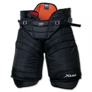 New Dr HPX95 Pro Spec Ice Hockey Goalie Pant x95 Senior Adult Black